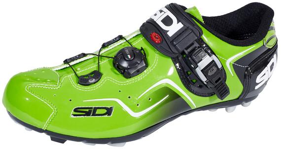 Sidi Cape skor Herr grön